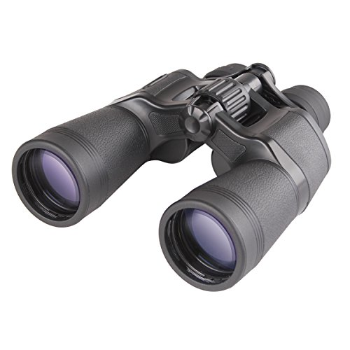 Meade 125061 Meade Mirage Binoculars - 8-16X50 (Black)
