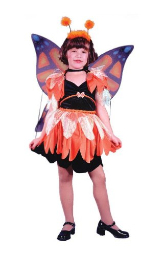 Butterfly Costume - Child Costume