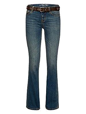 Tom Tailor Women's Alexa Jeans