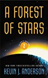 A Forest of Stars: The Saga of the Seven Suns Book 2 (English Edition)