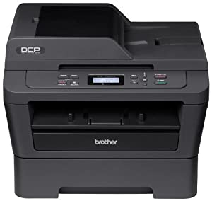 Brother EDCP7065DN Monochrome Laser Multi-Function Copier