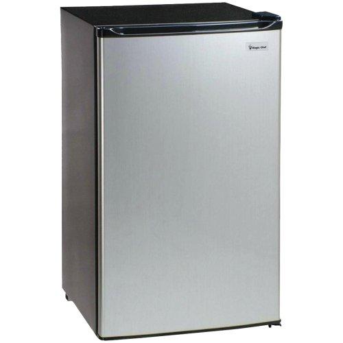 Magic Chef Compact Refrigerator Freezer front-307120