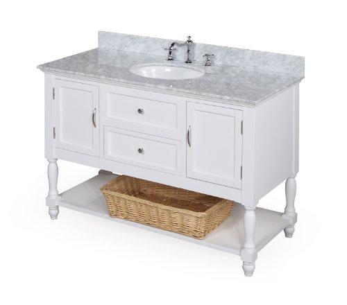 Cheap Price Beverly 48 Inch Bathroom Vanity