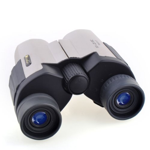 Daditong 10 X 25 Spotting Scope Binocular Reviews Telescope For Bird Watching Hunting Trave