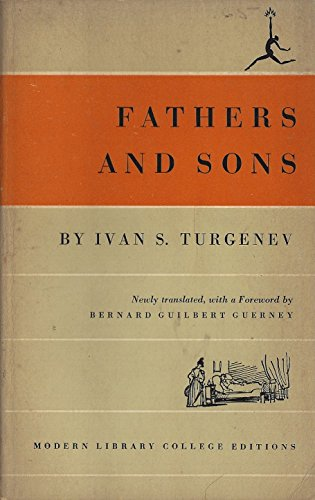 an analysis of the novel fathers and sons by ivan turgenev Fathers and children ivan turgenev vassily ivanovitch (or ivanitch), father of bazarov arina vlasyevna for his son, who had just taken.