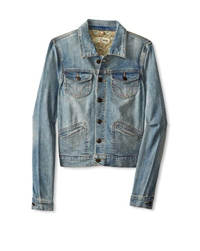 Dittos Women's Denim Jacket