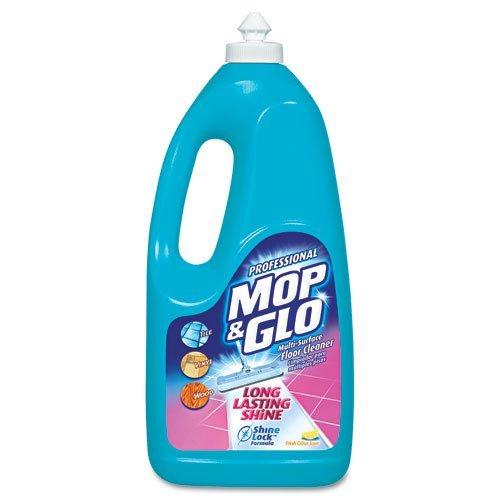mop-glo-74297ct-triple-action-floor-cleaner-fresh-citrus-scent-64-oz-bottles-6-carton