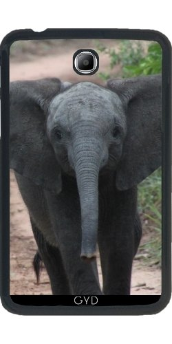 case-for-samsung-galaxy-tab-3-p3200-7-elephant-africa-exotic-by-wonderfuldreampicture