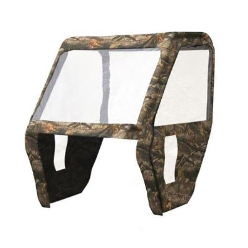 Classic-Accessories-QuadGear-UTV-Cab-EncloSure-Hardwoods-Fits-Yamaha
