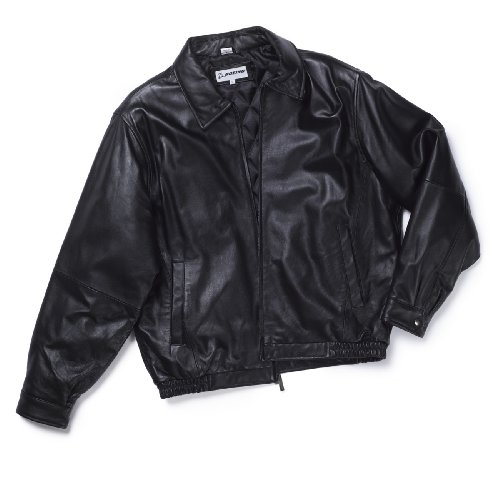 Boeing 95th Anniversary Lambskin Jacket