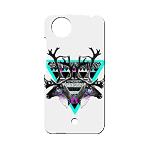 BLUEDIO Designer Printed Back case cover for Micromax A1 (AQ4502) - G1472