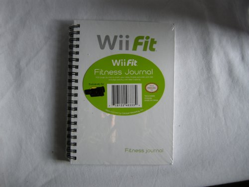 Wii Fit Fitness Journal