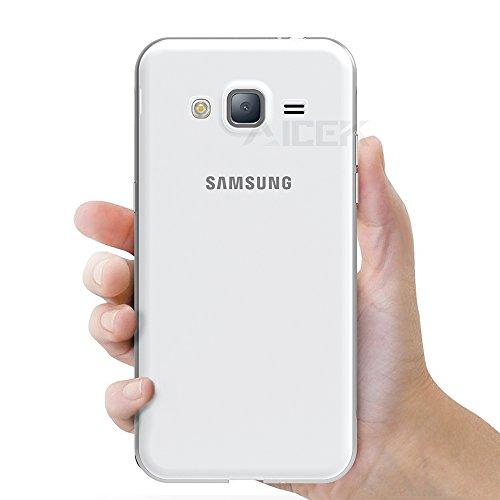 samsung j3 2016 custodia silicone