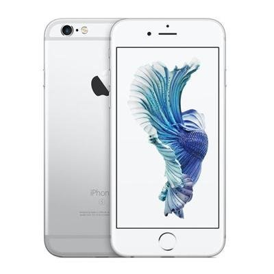 Apple iPhone6s A1688 (MKQP2J/A) 64GB シルバー 国内版 SIMフリー