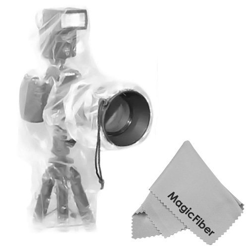 2-Pack-Altura-Photo-Rain-Cover-for-DSLR-Camera-Standard-and-Flash-Version