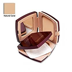 Lakme Radiance Compact - Natural Coral (9g) (Pack of 3)