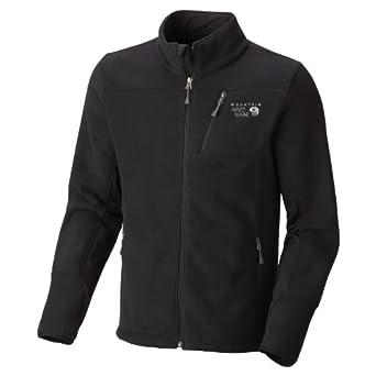 Mountain Hardwear Mens Dual Fleece Jacket by Mountain Hardwear