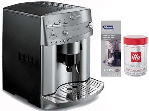 Delonghi Magnifica 3300 Package Bestcoffeemakers