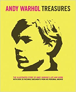 the life and legend of andy warhol Watch video  andy warhol: art, fame & social media  to remember the artist at a pivotal time in his life, andy warhol superstar viva  in celebration of the baseball legend.