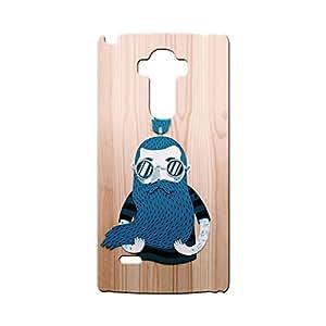 G-STAR Designer Printed Back case cover for LG G4 Stylus - G2102