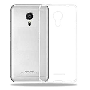 S-Hardline Transparent Cover For Coolpad Mega
