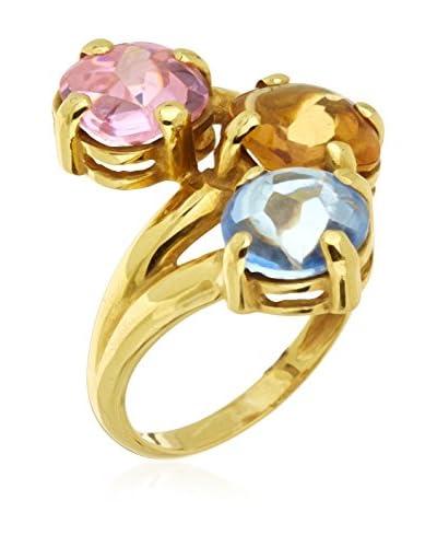 GOLD & DIAMONDS Anello Primavera [oro 18 kt]