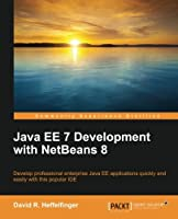 Java EE 7 Development with NetBeans 8 Front Cover