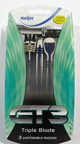 3-pack-gt3-triple-blade-disposable-razors-for-men-meijer