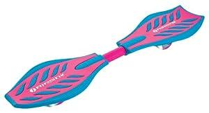 Razor RipStik Bright Caster Board Skateboard, Pink/Blue