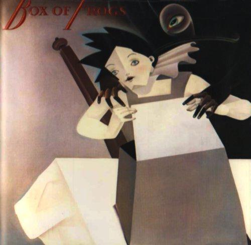 Box Of Frogs - Box of Frogs/Strangeland - Zortam Music