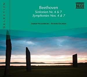 Symphonie Nr. 4+7