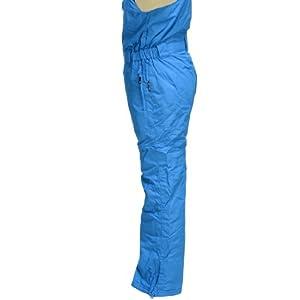 Compact VI Boys Trousers XK0008EN Blue 110-116