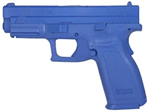 Ring's Blue Guns Springfield XD9 4-Inch Blue Training Gun