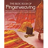 The Basic Book of Fingerweavingby Dendel Esther Warner