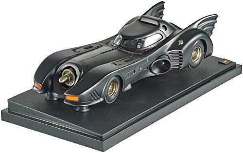 Hot Wheels Collector Batman Returns Batmobile Die-cast Vehicle (1:18 Scale)