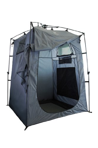 Grand Trunk Quick-Set Privacy Shelter