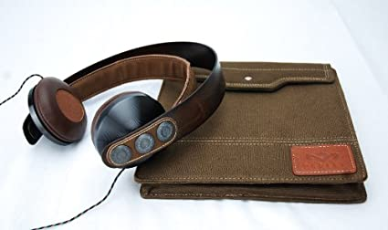 House of Marley EM-FH003-HA Freedom Collections Exodus Headset