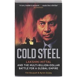 cold steel lakshmi mittal pdf free download