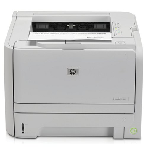 HP LaserJet Printer Monochrome