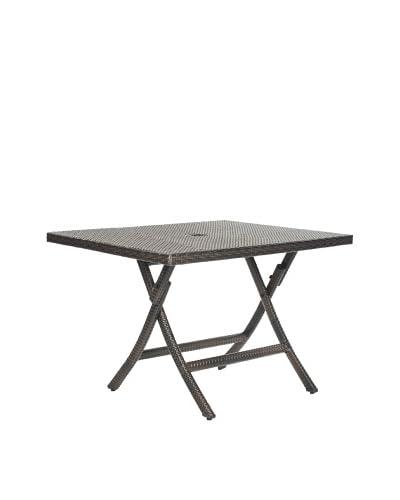 Safavieh Samana Square Folding Table