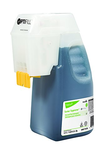diversey-suma-94977476-supreme-optifill-pot-and-pan-detergent-d15-1-x-845-oz-25-l