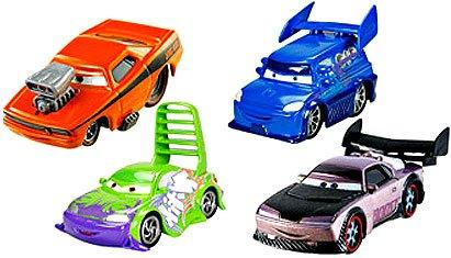 Où acheter des voitures Cars pour offrir ? 413mwU2pMNL