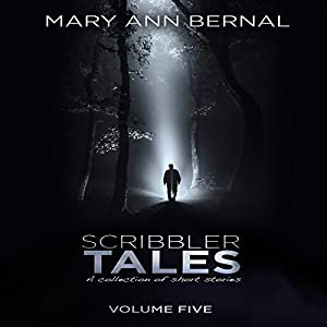 Scribbler Tales Volume Five Audiobook
