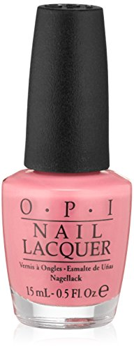 OPI Nail Polish, Got A Date To-Knight!, 0.5 fl. oz. (Bubble Gum Nail Polish compare prices)