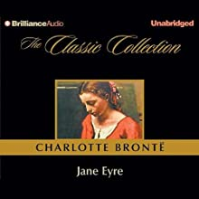 Jane Eyre [Brilliance Edition] (       UNABRIDGED) by Charlotte Bronte Narrated by Susan Ericksen