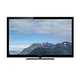 Sony BRAVIA KDL55NX810 55-Inch 1080p 240 Hz 3D-Ready LED HDTV