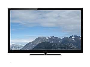 Sony BRAVIA KDL55NX810 55-Inch 1080p 240 Hz 3D-Ready LED HDTV, Black (2010 Model)