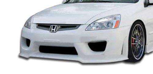 2003-2005 Honda Accord 4DR Duraflex Sigma Body Kit - 4 Piece (Honda Accord Body Kit compare prices)