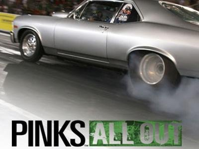 Pinks All Out Season 4 movie