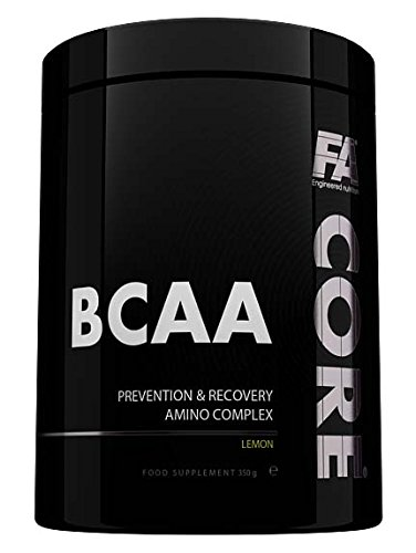 FA Nutrition BCAA Core - Aminosäuren - Geschmacksneutral